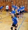 Heimspiel Damen Saison 2010/2011