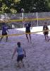Beach-Stadtmeisterschaft 2014