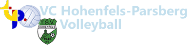 VC-Hohenfels-Parsberg Volleyball